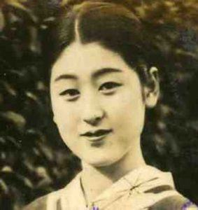 early Japanese mail order bride