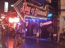 Fields Avenue bars