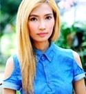 good-looking Thailand girl