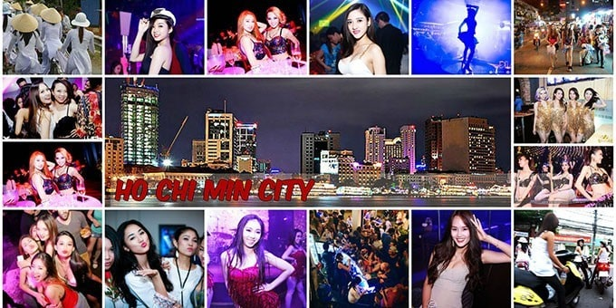Online dating ho chi minh city