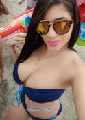 hot Colombian mom for marriage