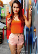 hot Thai girl for marriage