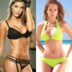 20 Hottest Colombian Women