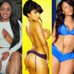 20 Hottest Dominican Women