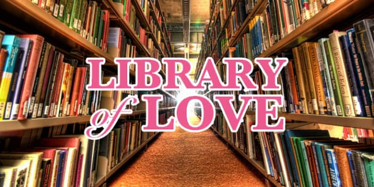 Library of love