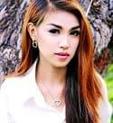 lovely Thai actress