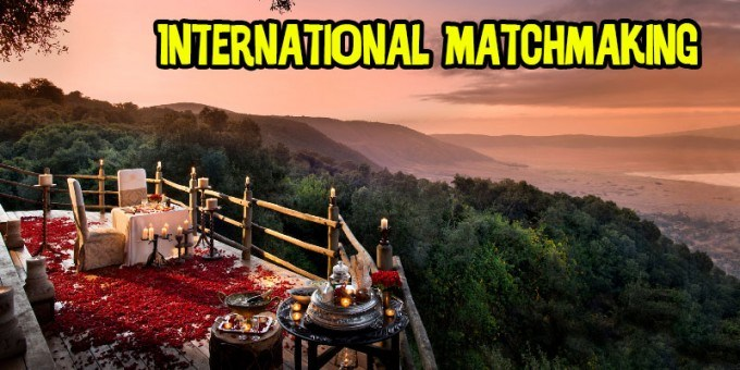 matchmaking international dating