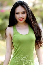 naughty and cheeky Vietnam babe for marriage