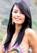 pretty Brazil girl from Belo Horizonte