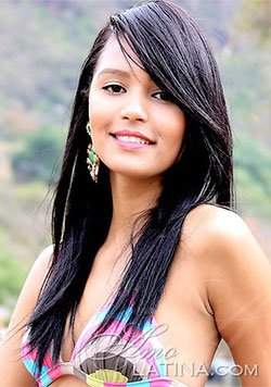 pretty Brazil girl from Belo Horizonte