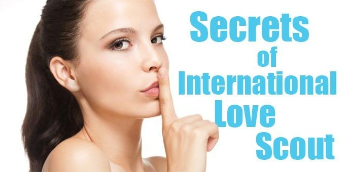 secrets of International Love Scout