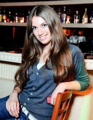 sexy Belarus girl