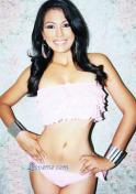 sexy fashionista from Venezuela