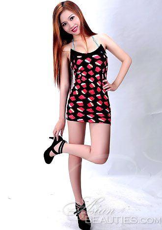super cute Viet girl