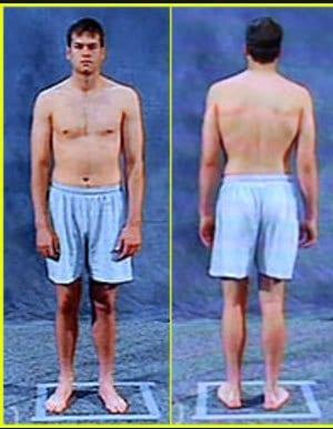 Tom Brady old photo