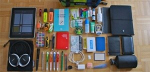travel accessories for global dater