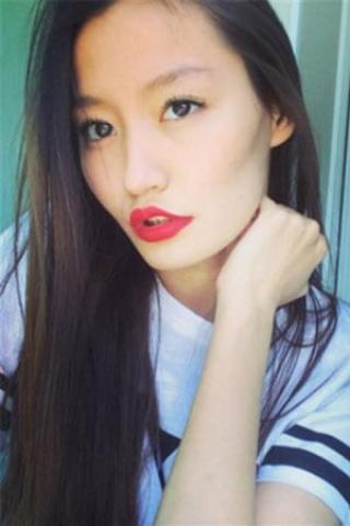 your gorgeous Kazak wife