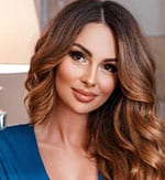 a beautiful and kind lady from Ukraine