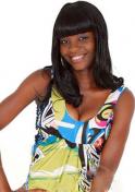 Benin beauty Phebe