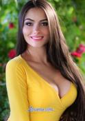 brown-eyed maria from Ukraine