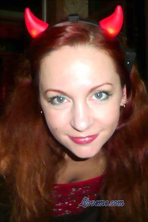 devilish Auburn princess