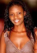 graphic designer from Kenya