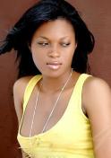 Ivory Coast cutie Gbetibouo