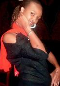 Kenyan businesswoman