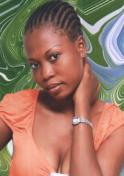 Nigerian lady from Lagos