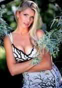 ravishing nature girl from Odessa, Ukraine