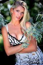 ravishing nature girl from Odessa, Ukraine