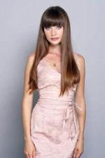 simply lovely Ukraine girl