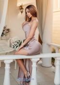 smart Russian model Alena