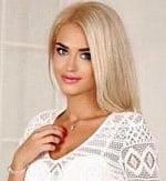 sweet Ukrainian babe seeking partner