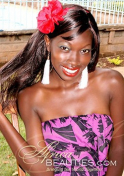 tempting Kenyan girl for marriage