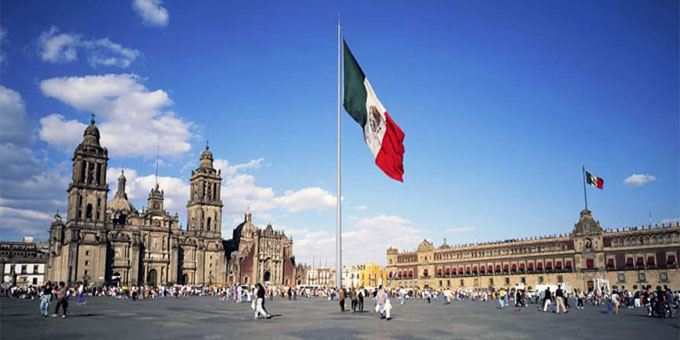 Visiting Mexico to find a Latin girlfriend