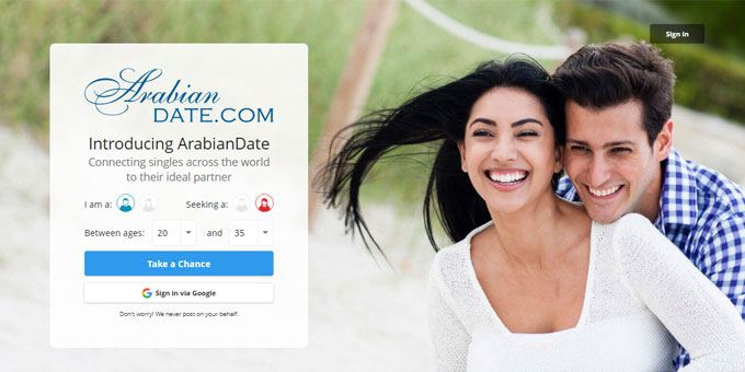 Top 20 dating sites in the world