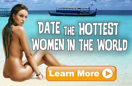 marry the hottest women in the world