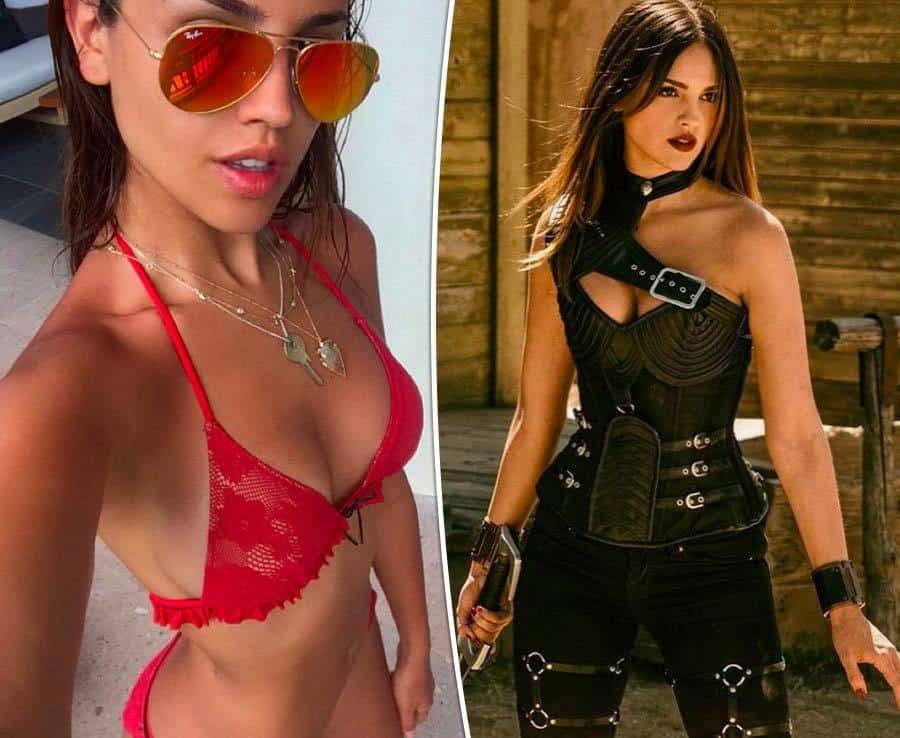 Eiza González hottest picture