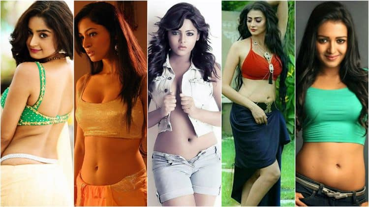 Hot Indian Girls in a Modern World