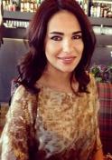 alluring Algerian woman