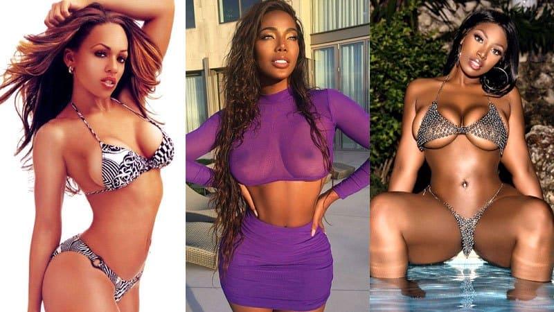 Benin women looks