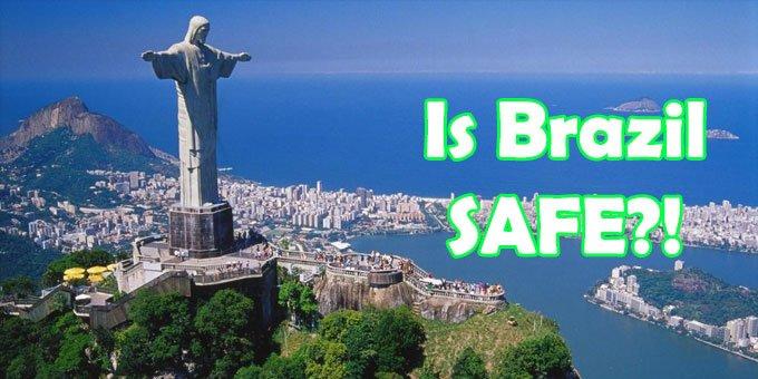 Brazil safety