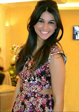 cute girl from Chlef, Algeria