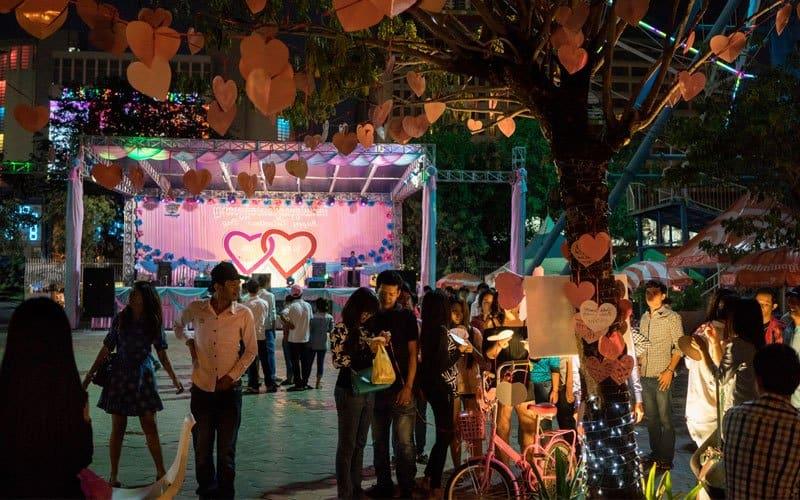 sex tourism in Cambodia