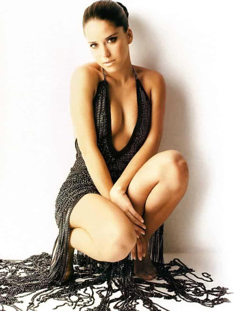 Ana Claudia Talancon hot Mexican