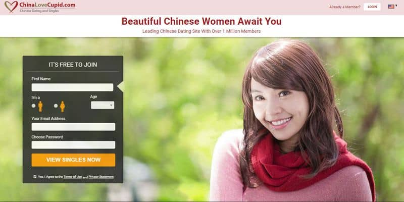 best chinese dating sites