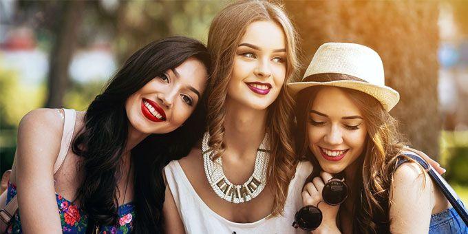 cutie girls from Ukraine