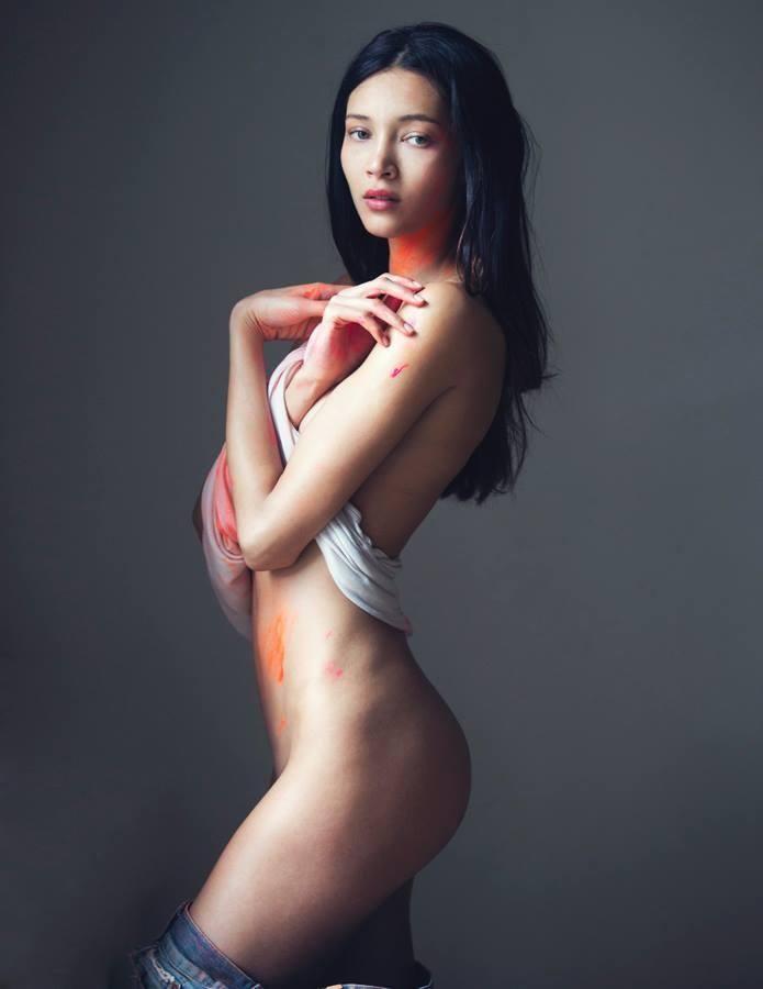 Daniela de Jesus Cosio hot picture