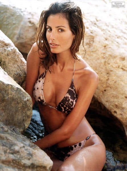 Elsa Benitez Sports Illustrated